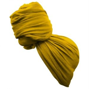 Headwrap - Turban .- Headscarf - Hair Wrap -